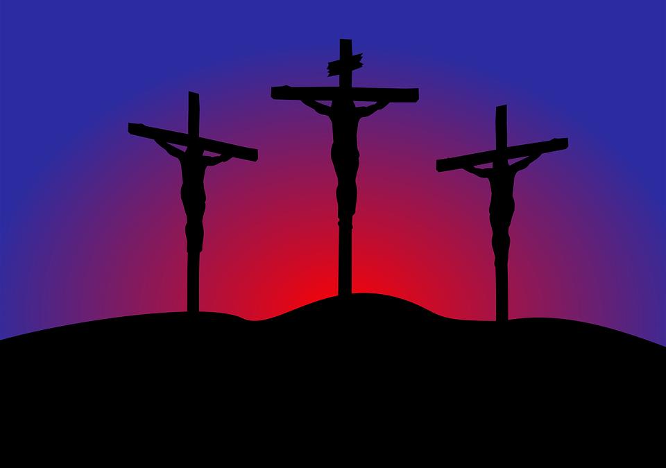 Droga krzyżowa – przeżyj to nabożeństwo będąc w domu